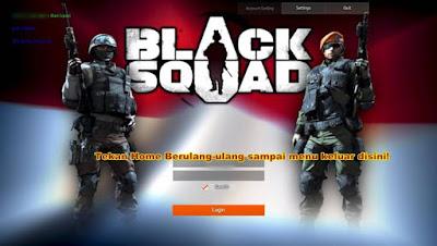 black squad free cit