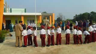 Tugas Pokok dan Fungsi Kepala Sekolah Berdasarkan Permendiknas No. 19 Tahun 2007