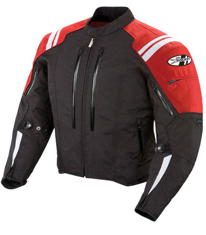 Jaket Motor - Jaketmania 34215f0d4a