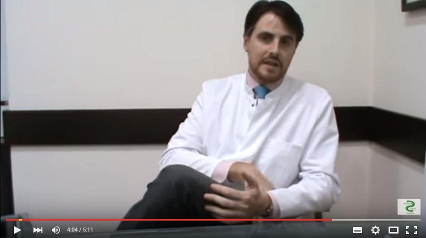 Entrevista a Dr. Eduardo De Frutos sobre celulitis