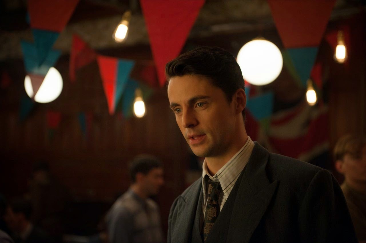 the imitation game matthew goode