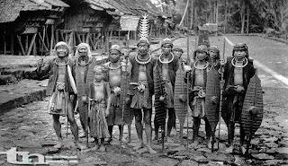 Asal Usul Suku Nias