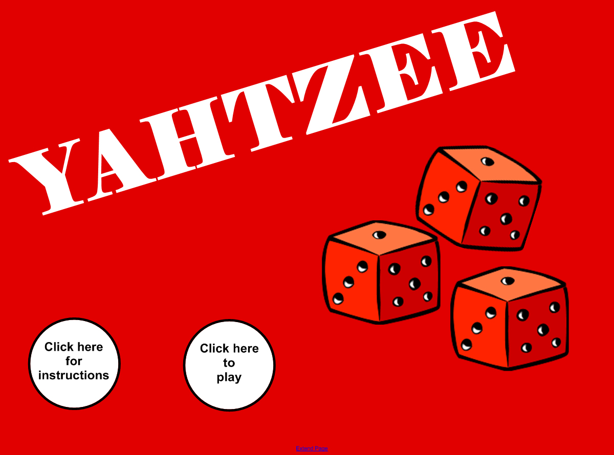Yahtzee Free U S Shipping Delivery