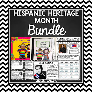 feel free to pin any of the images in this post to save ideas for later what activities will you be doing in your classes for hispanic heritage month