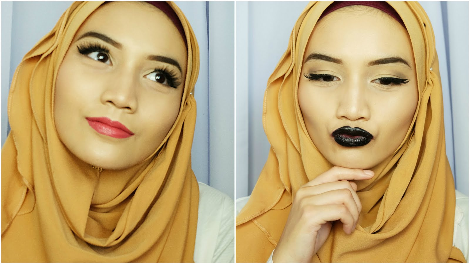 Bash Harry from Hey Bash, Brunei Beauty, Fashion & Lifestyle Blogger