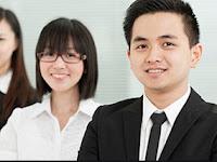 Lowongan Perkerjaan PT. Victory International Futures - Pekanbaru