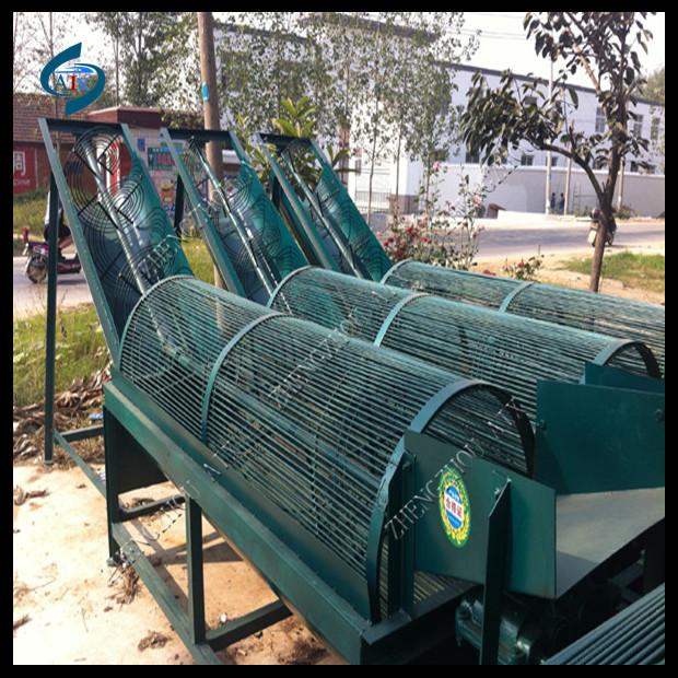 Zhengzhou AIX machinery: High capacity 4 ton per hour