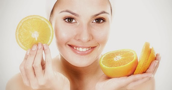 Perawatan Wajah, Rambut dan Kepala Wanita: Cara Memutihkan ...