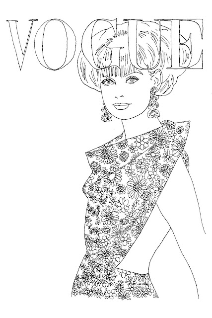erdem coloring pages - photo #8