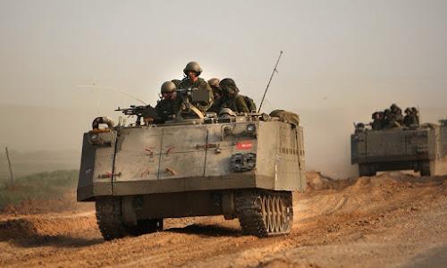 Israel Tuduh Warga Palestina Jadi Mata-mata Iran
