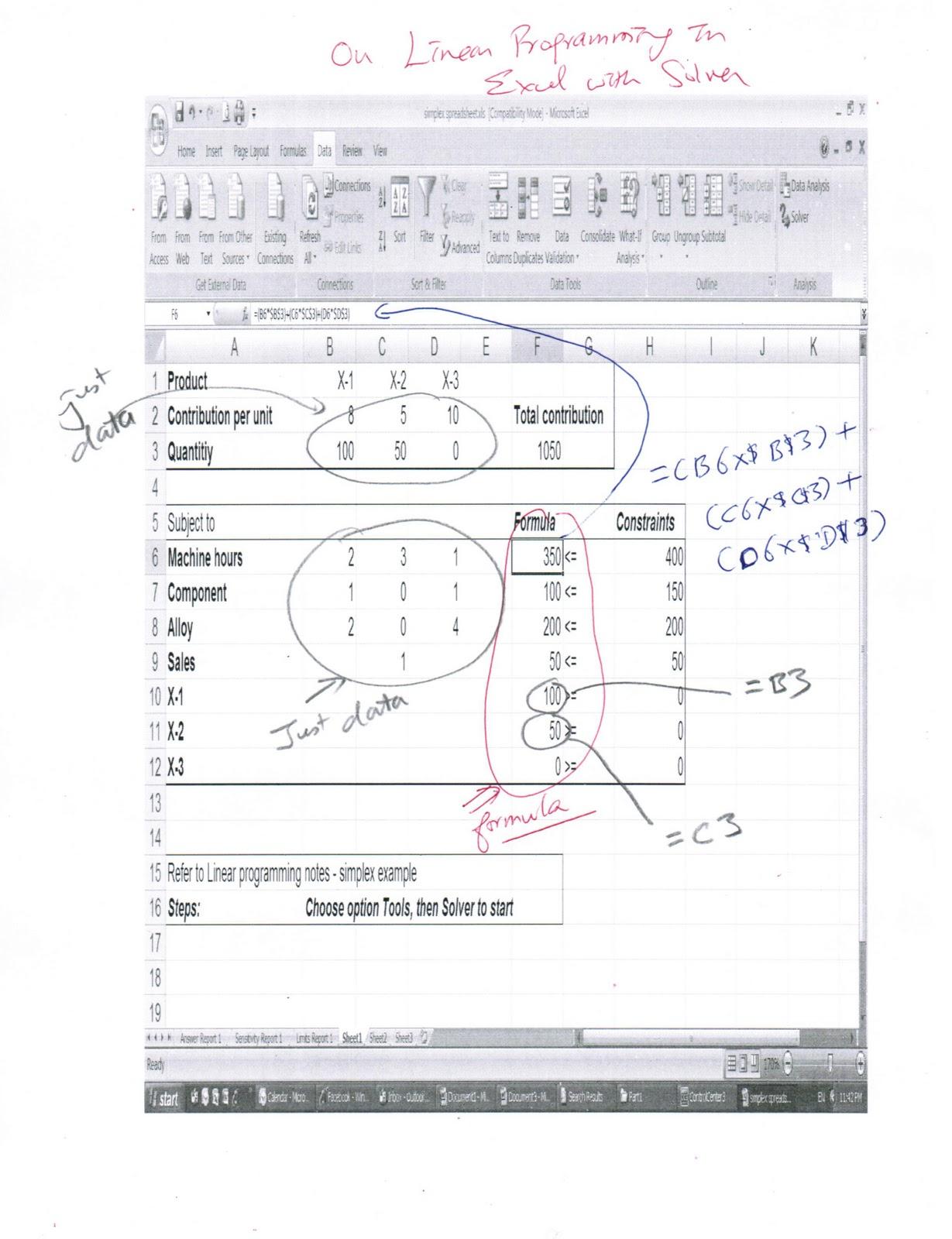 Joseph Kk Ho E Resources Conducting Quantitativeysis With Excel