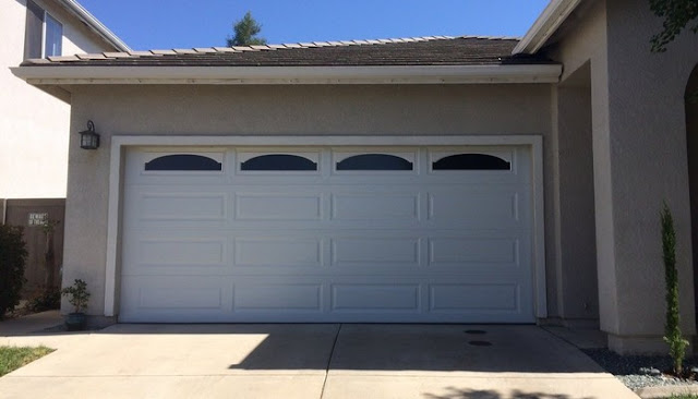 sac's locksmith and garage door repair