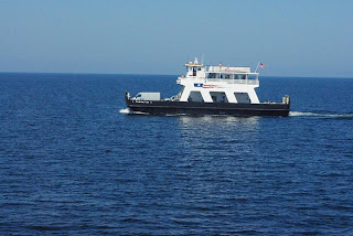 Paul & Betsy's Travel Log: August 28 – Washington Island