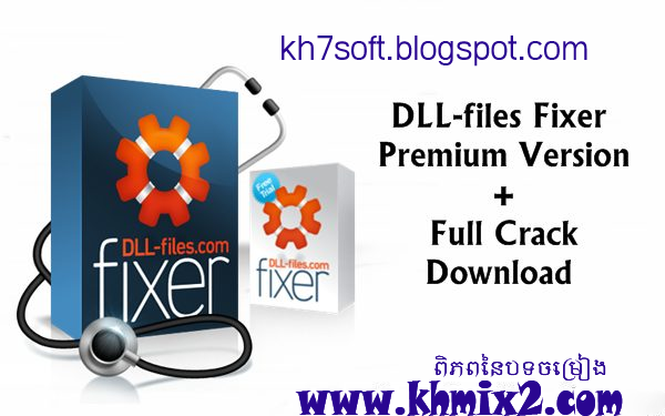 dll files fixer full version