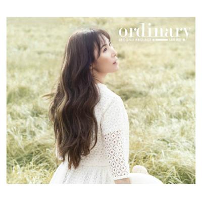 [Single] Jang Hye Jin – Ordinary 0508