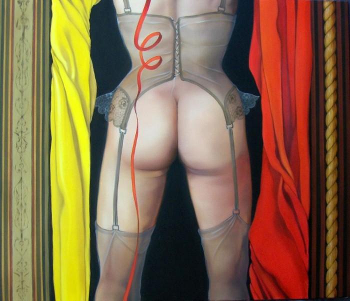 Современные художники Аргентины. Gabriel Perrone 11