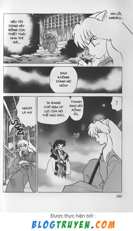 Inuyasha vol 40.9 trang 11