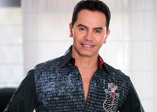 Lyrics de Jhonny Rivera