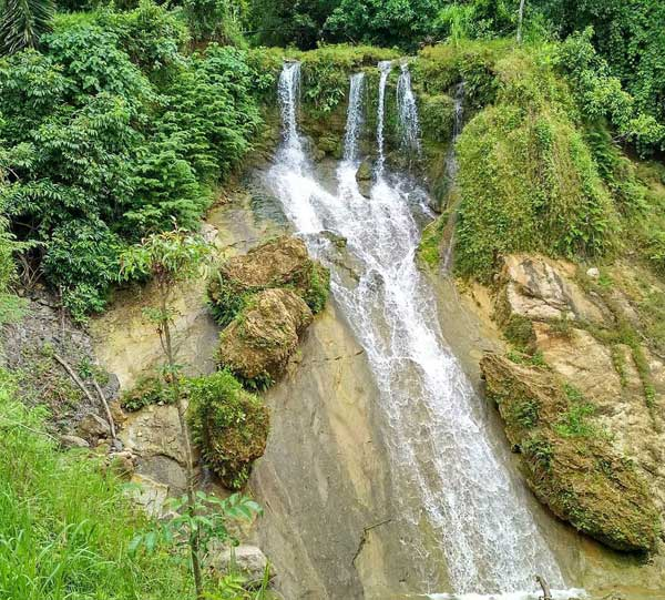 Air Terjun Wukirharjo