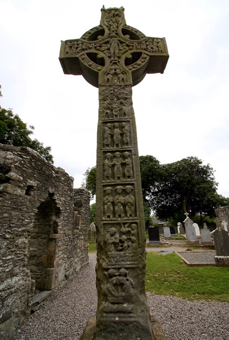 Celtic Christianity