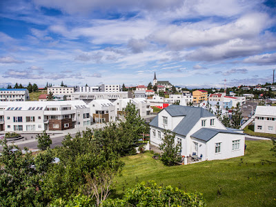¿Qué visitar entre Reikiavik y Akureyri? ¡En ruta por Islandia!