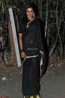 Sowjanya in Black Saree ~  067.JPG