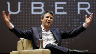 travis kalanick phone number