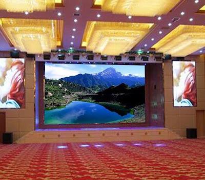 Đơn vị nhập khẩu màn hình led p5 chuyên nghiệp tại quận Bình Thạnh