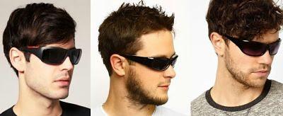 kacamata hitam model terbaru