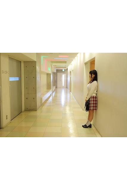 星名美津紀 Hoshina Mizuki Weekly Georgia No 95 Photos 08
