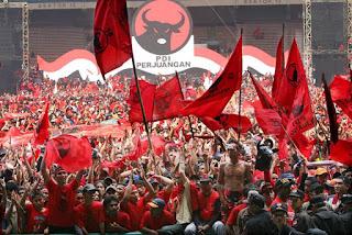 Rakernas PDIP Di Bali Tertutup Bagi Peliputan Media