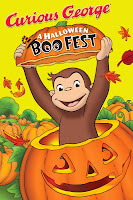 Curious George: A Halloween Boo Fest (2013) online y gratis