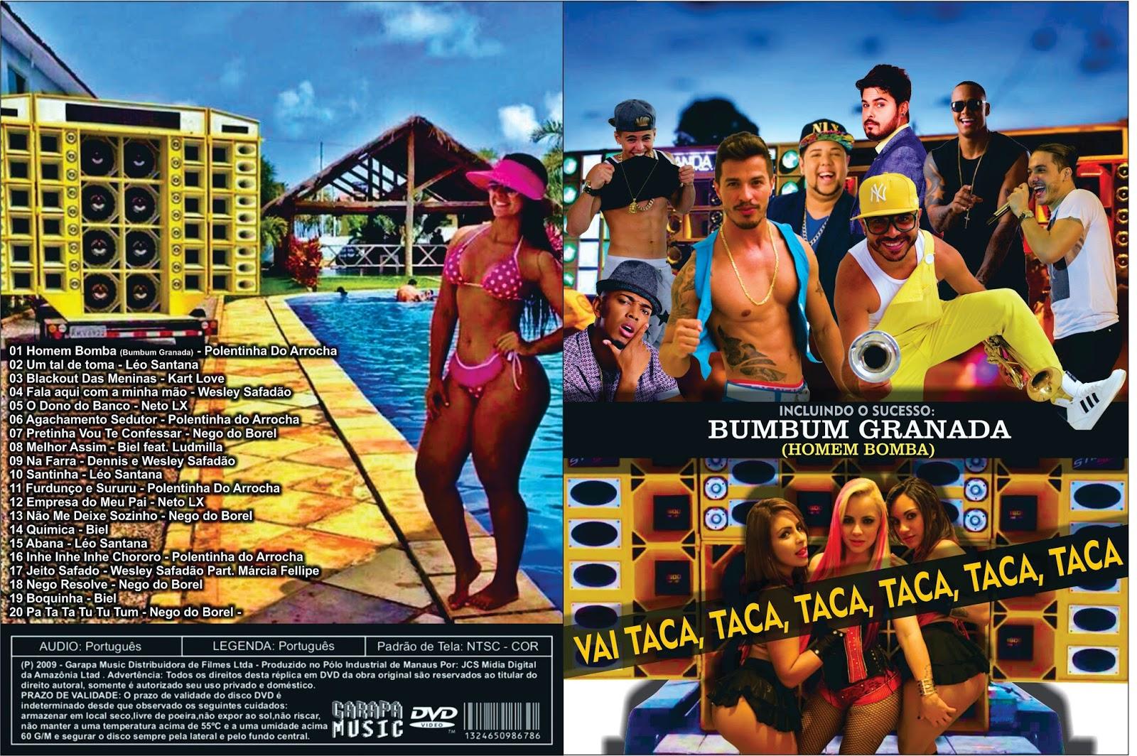 Baixar DVD Homem Bomba Bumbum Granada 2016 Full HD hdhgk
