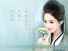 tips kulit putih, mulus, super kencang wanita china