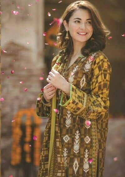 Hania Amir Latest Photos