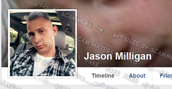 Dating profile scam jason watertown ny
