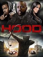 Hood (2015) online y gratis