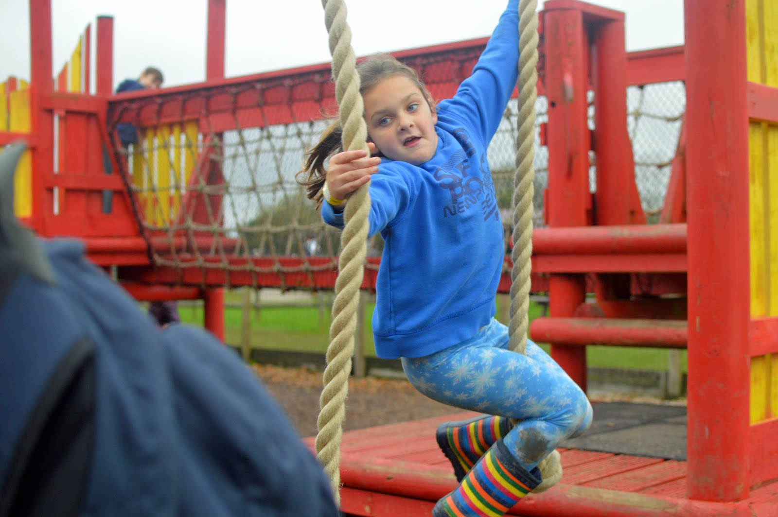 , A Fun Filled Family Day at Folly Farm #review