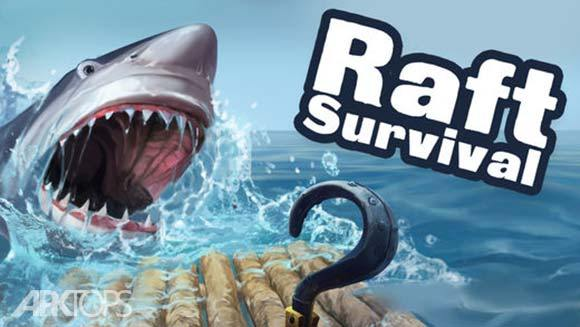 RAFT: Original Survival Game Hack Mod Unlimit Money