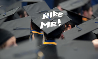 Fussy Graduates Are Making It Difficult For Themselves To Find A Job