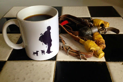 Coffee and Provocation