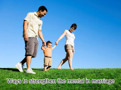 Mental in marriage