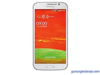 Cara Flashing Samsung Galaxy Mega 5.8 Plus GT-I9152P