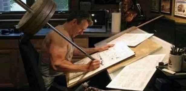 Inilah Akibatnya Jika Berhenti Menulis Setiap Hari, menulis dan membaca setiap hari, Bang Syaiha,