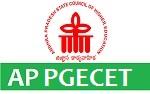 AP PGECET Notification 2017