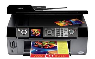Epson WorkForce 500 Pilote d'imprimante gratuit
