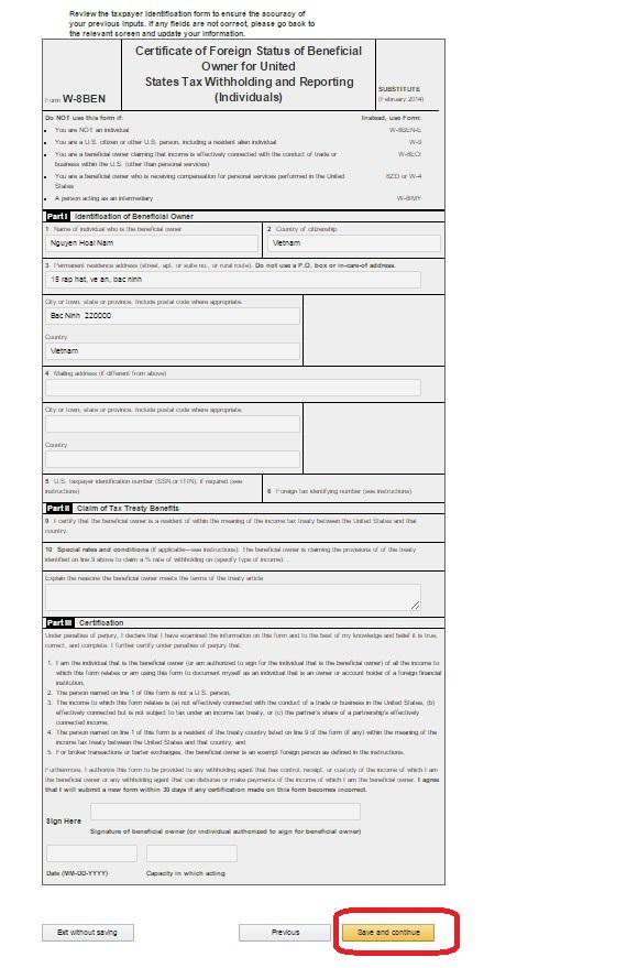 Hướng dẫn đăng ký tài khoản Amazon Associates chi tiết từ A đến Z 2019