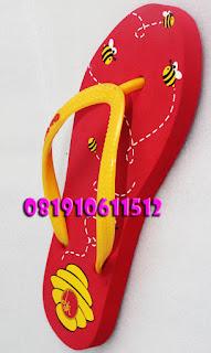 Sandal Spon