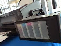 The advantages of epson printer l1800