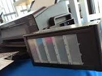 The advantages of epson printer l1800